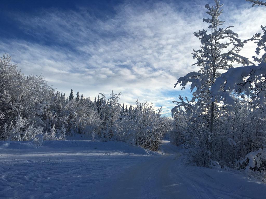 Northway, Alaska