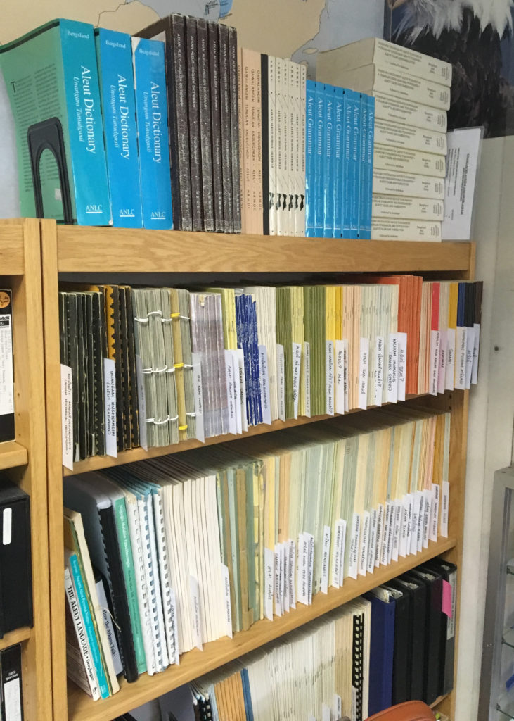 "The Dangers of Putting Endangered Languages on a ""Shelf"""